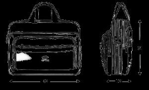 torba na laptopa sklep bytom